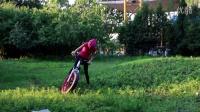 视频: VICTOIRE休闲助力自行车