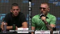 点击收藏UFC202:康纳不会在给迪亚兹任何机会