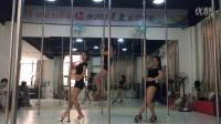 美女钢管舞/性感钢管舞/钢管舞表演培训