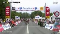 视频: 【环法自行车赛】2016环法 第7赛段视频回放-3