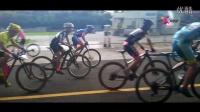 视频: 2016广州市自行车联赛X-BIKE首站·大学城环岛赛
