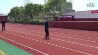 乔乐学校与安义中学零班手拉手活动