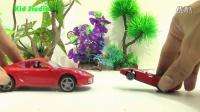 飞燕传媒 玩具车王国 汽车玩具的故事 玩具总动员 赛车总动员 儿童玩具试玩测评 505