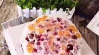 良心水果裸蛋糕蛋糕