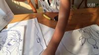 6岁说电影 环太平洋2续 lele说 韦向一STEM20160710