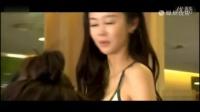 【叶子】韩国美女们在健身房诱惑内衣写真