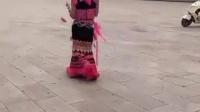云南砚山苗族舞蹈