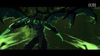《军团再临》系列动画:预言者(预告片)