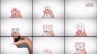 白板绘图人物动画展示模版Whiteboard Animation Pack For Prom