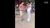 男子玩了女孩子拍视频发网上 遭女孩亲人暴揍