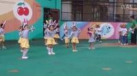 2016 幼儿园舞蹈-兔子舞