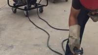 本田发电电机 汽油发电电焊机焊接方法