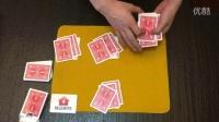 解说小米作品——联众扑克世界魔力手指宣传片