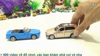 飞燕传媒 玩具车王国 汽车跑车玩具 玩具总动员 赛车总动员 儿童玩具试玩测评 537