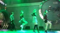 颜值不错的韩国美女热舞视频