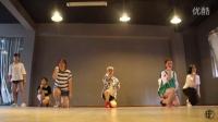 舞庭街舞#爵士舞##韩国女团##4 walls# 彩玛老师