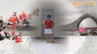 东方女子广场舞《火辣辣的山里红》