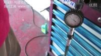 【良匠】A1631  650cc气动式可重覆使用不锈钢喷雾罐 可注油润滑吹尘