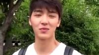 来看看韩国大学生的颜值,生活中的暖男,长相酷似爱豆