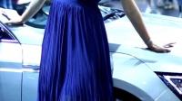 车展美女车展模特美女白皙大长腿美女 (333)