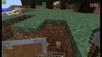 环境的Minecraft我的世界1.10生存试炼EP5 上 造房子