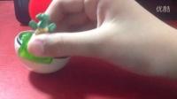 [日本万代]神奇宝贝超好玩的精灵球