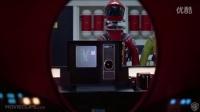 2001太空漫游 片段之HAL读唇语