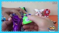 变形金刚玩具 救援机器人玩具 鲨鱼潜艇