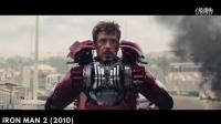 【猴姆独家】精彩至极!10分钟看遍钢铁侠50年来在动画片和电影里发展历程!