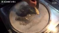 芒果冰淇淋卷