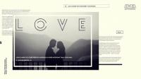 AE模板-公司企业时尚杂志封面图片展示片头 Elegant Media Opener 免费下载