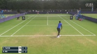 2016 ATP Challenge Surbiton 42.5K€ Men's Single R2 Wu Di vs Frances Tiafoe
