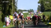 视频: 【环法自行车赛】2016环法 第14赛段视频回放-5