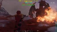 方舟生存进化-36《起源篇-屠龙之战》