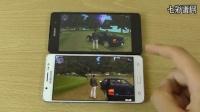 视频: 索尼SonyXperiaE5vs三星GalaxyJ5手机游戏性能比较