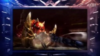 【游侠网】欧美《怪物猎人X》发售预告片