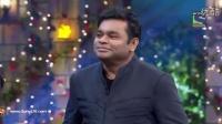 The Kapil Sharma Show episode 26 music Maestro A.R Rahman 17th July  hindi movie