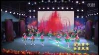 2016年凤美幼儿园幼儿舞蹈《快乐你懂的》