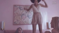 Stella McCartney POP香水系列故事短片之Amandla Stenberg