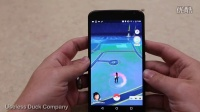 玩Pokemon GO的正确姿势