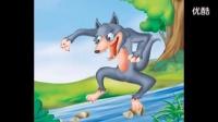 儿童故事精选视频大全 狼和小羊_标清