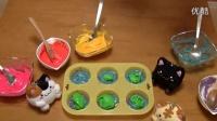 搬运教你如何在家里制作彩虹蛋糕