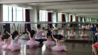 小天鹅芭蕾班-萤火虫