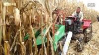 2016年最好用的玉米收割机