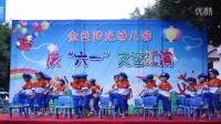 河南安阳金色阳光幼儿园大班舞蹈《我是小海军》