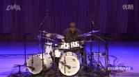 国际格莱美奖白金唱片鼓手Russ Miller再访北京现代音乐研修学院做客大师讲堂