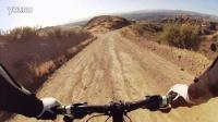 视频: Mountain Bike From Mark in USA California
