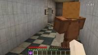【room】《minecraft》恐怖解密地图-惊悚客房