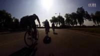 视频: 美国加利福尼亚州骑单车训练