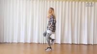 美女《seve》舞蹈教学,分解动作演示很到位,快学起来吧!